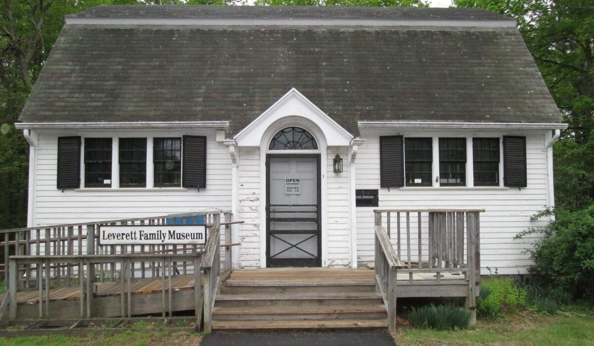 Leverett Family Museum
